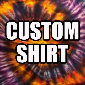 CUSTOM Shirt for Starr Satava
