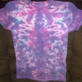 Galactic Plasma T Shirt Size S