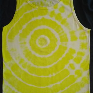 Beacon Of Light Tank Top Size S