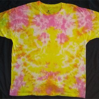 Suntasia T Shirt Size