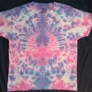 Wings Of Light Ice Dye Size XL