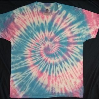 Cotton Candy Spiral Size XL