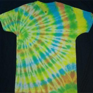 Spiral T Shirt Size: M