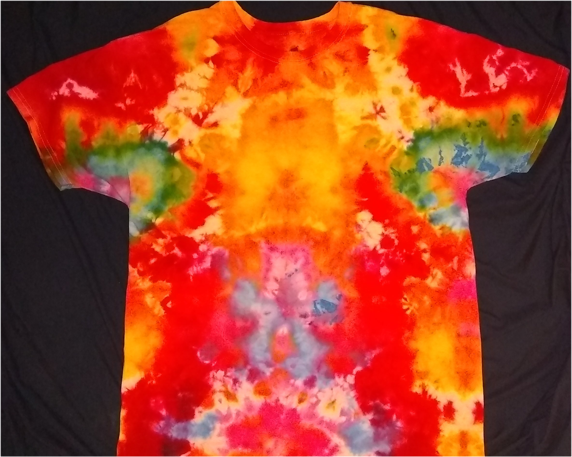 Higher Self Ice Dye Size L