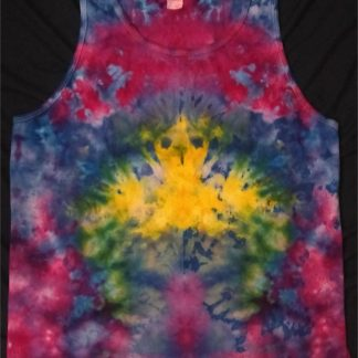 Lightbody Activation Ice Dye Size L