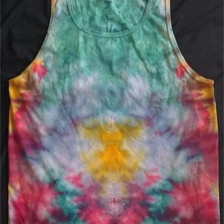 Ascension Ice Dye Tank Size L