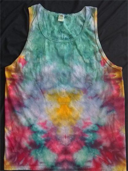 Ascension Ice Dye Tank Size L
