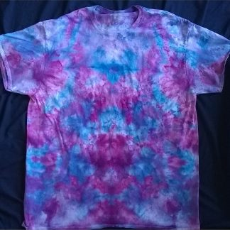 Ascension Ice Dye Size XL