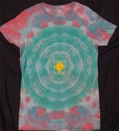 Vibrational Frequency Size M Long