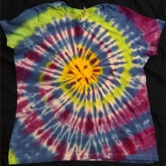 Quantum Spiral Ladies Size 2XL