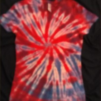 "Size: XL Materials: Ladies Fitted Deep V Neck, Super Soft 100% Cotton shirt, Procion Reactive Dye infused with 99.9% Siesta Key Quartz Crystal Sand, LOVE & POSITIVE ENERGY, prewashed with Synthrapol and soaked for 30 minutes in Soda Ash before dying. Shirts are rewashed in synthrapol after dying. In this process, I add a white t shirt to the wash to ensure there is no dye leftover on these shirts. As always, wash with like colors. Spiritualist Rosie Neal says: ""I personally think you just stumbled on a very Sacred Gift for anyone that wants to receive the energies. The shirt you wore to my home last Friday emitted a very Powerful frequency. It was your own Signature Resonance Frequency. This takes it all to another level because of your level of Awareness, Heart based Expansion. Adding Crystals just is a game changer & it opens a entire new paradigm. This allows for absorption of a higher level of Conscious Expression. ""Game Changer"" on the Quantum level."" We now ship all over the world! All sales are final. Double check your size!"