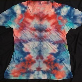 Ascension Ice Dye Size Ladies 2XL