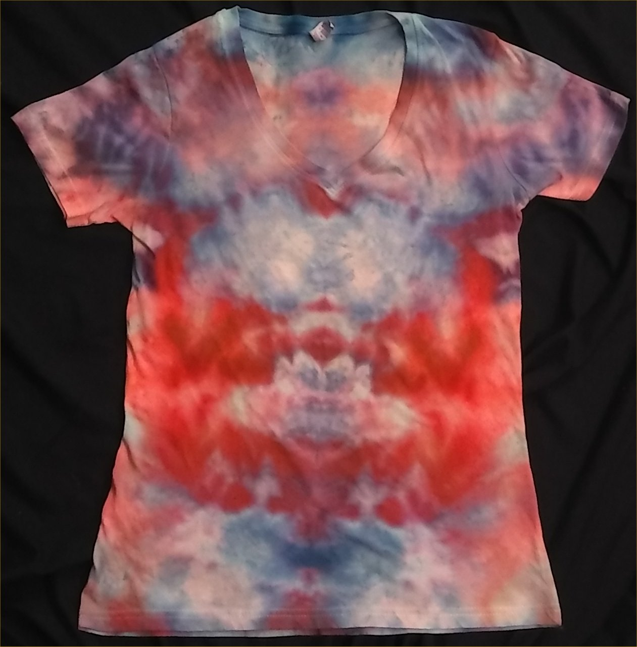 Ascension Ice Dye Size Ladies S