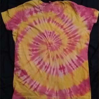 Quantum Spiral Ladies 2XL