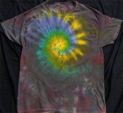 Galaxy Spiral Size L