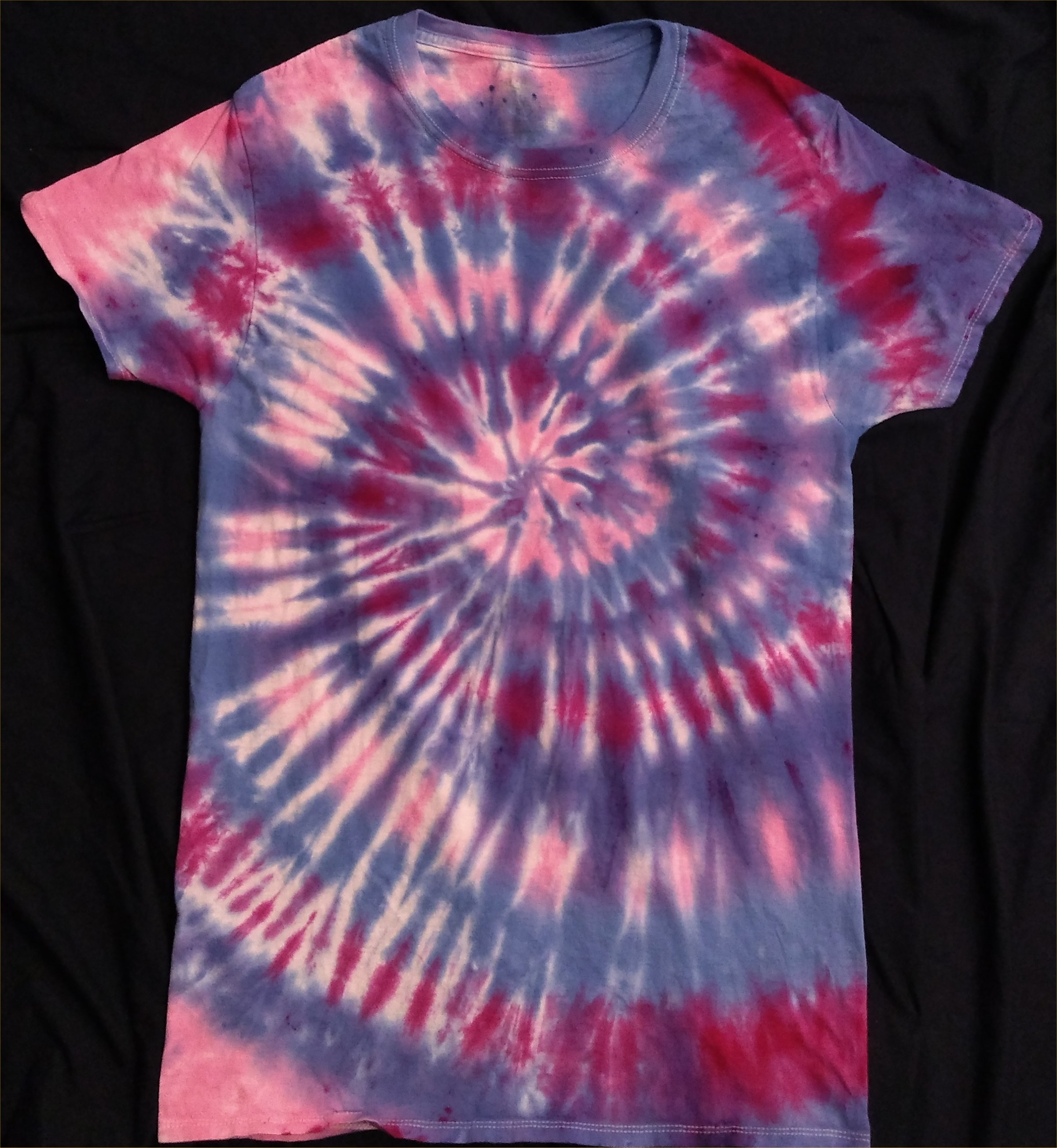 Cosmic Spiral Size S