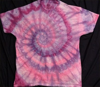 Cosmic Spiral Ice Dye 2XL