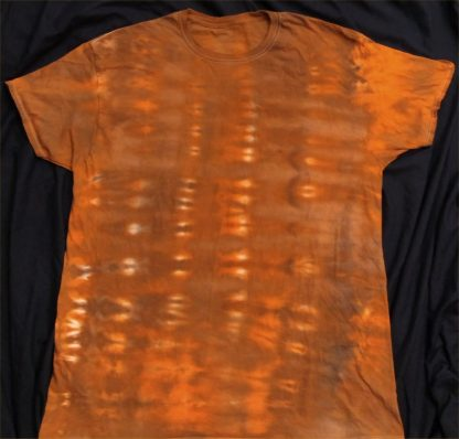 Quantum Crystal & Gemstones Sacral Chakra T Shirt Size XL