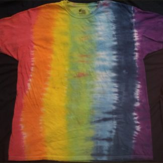 Quantum Crystal & Gemstones ALL Chakras T Shirt Size 2XL