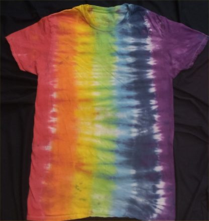 Quantum Crystal & Gemstones ALL Chakras T Shirt Size M
