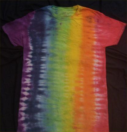 Quantum Crystal & Gemstones ALL Chakras T Shirt Size M