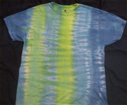 Schumann Resonance Gemstone Shirt Size XL
