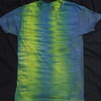Schumann Resonance Gemstone Shirt Size M