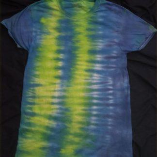 Schumann Resonance Gemstone Shirt Size S
