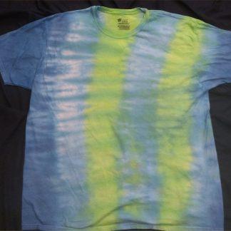 Schumann Resonance Gemstone Shirt Size 2XL