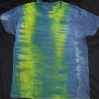 Schumann Resonance Gemstone Shirt Size L