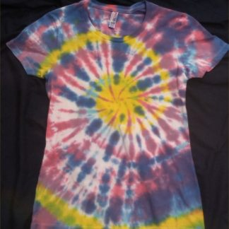 Cosmic Spiral Size M