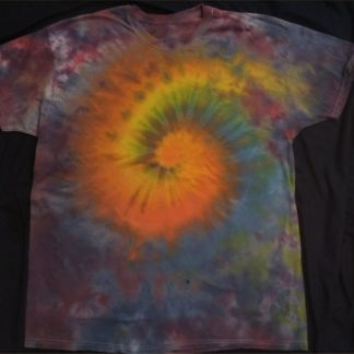 Galaxy Spiral Size XL