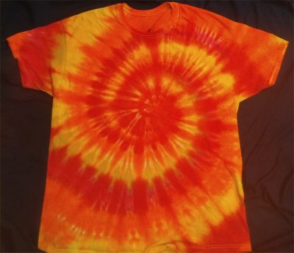 FIRE Element Lower Grounding Chakras Size XL