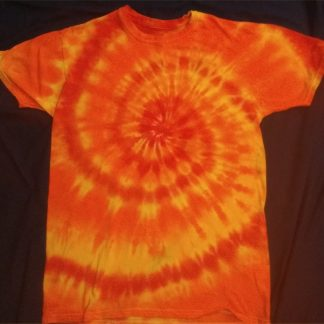 FIRE Element Lower Grounding Chakras Size M