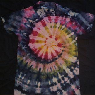 AIR ELEMENT SUNSET Ice Dye Size M