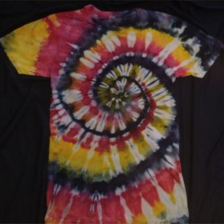 AIR ELEMENT SUNSET Ice Dye Size S
