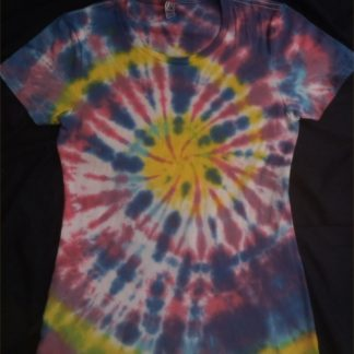 Cosmic Spiral Ladies Size S