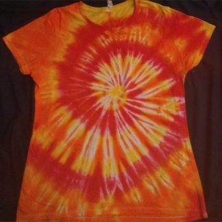FIRE Element Lower Grounding Chakras Ladies XL