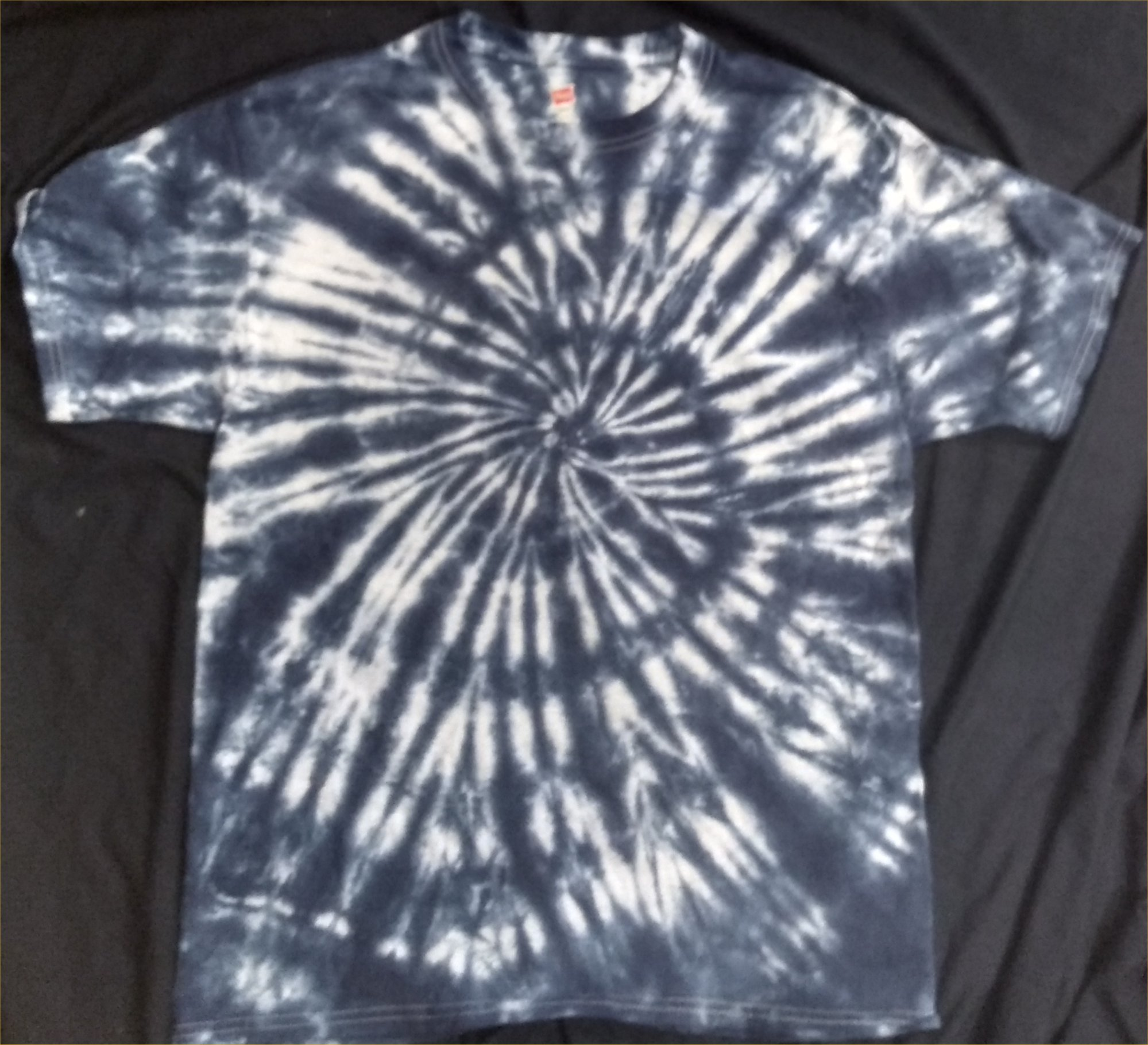 3rd Eye Crystal Gemstone Shirt Size L