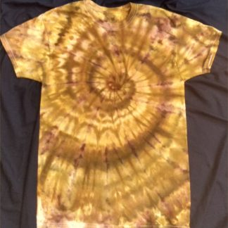 EARTH ELEMENT Ice Dye Size M