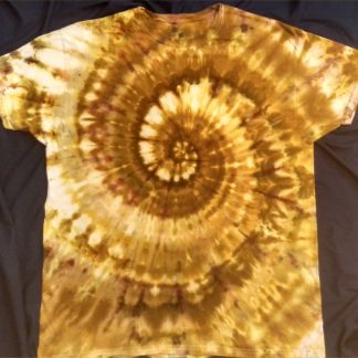 EARTH ELEMENT Ice Dye Size XL