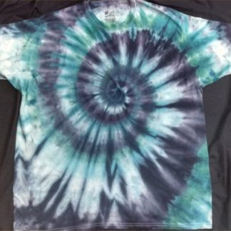 Water Element ICE DYED Size 2XL