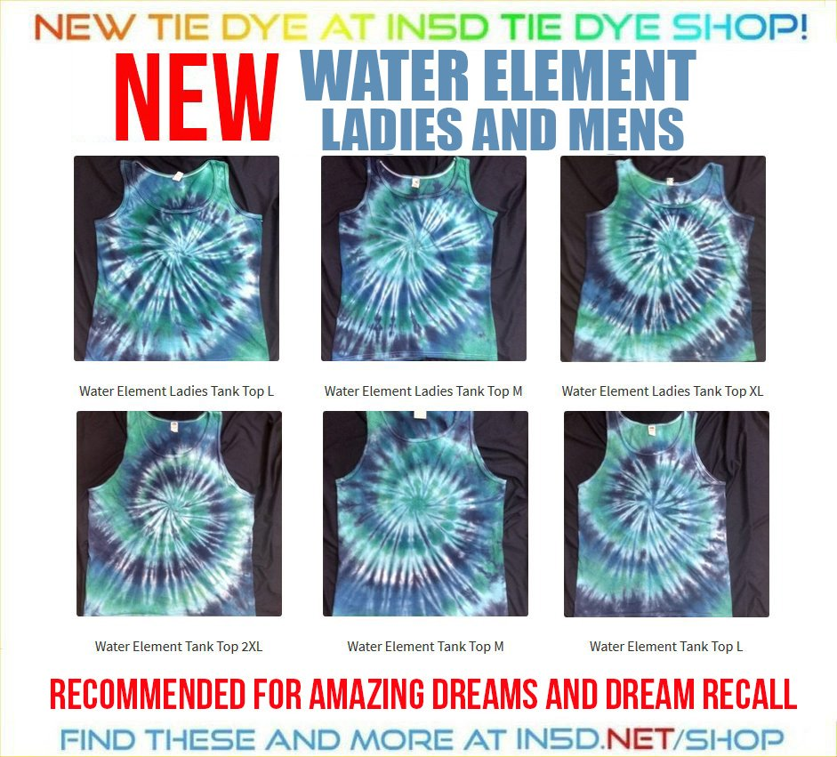 NEW Ladies and Mens EARTH ELEMENT Tank Top / Vest Top