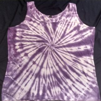 Crown Chakra LADIES Quantum Crystal & Gemstones 2XL