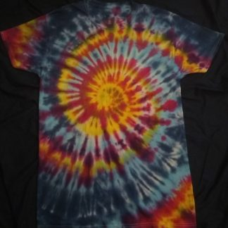 AIR ELEMENT SUNSET Size M