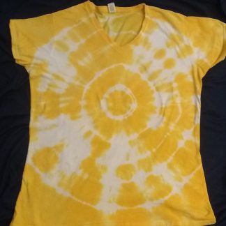 Beacon Of Light Ladies V Neck 3XL