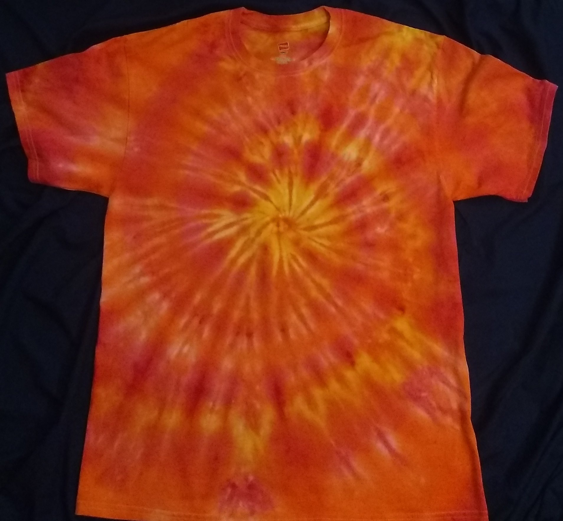 FIRE Element Lower Grounding Chakras Size L