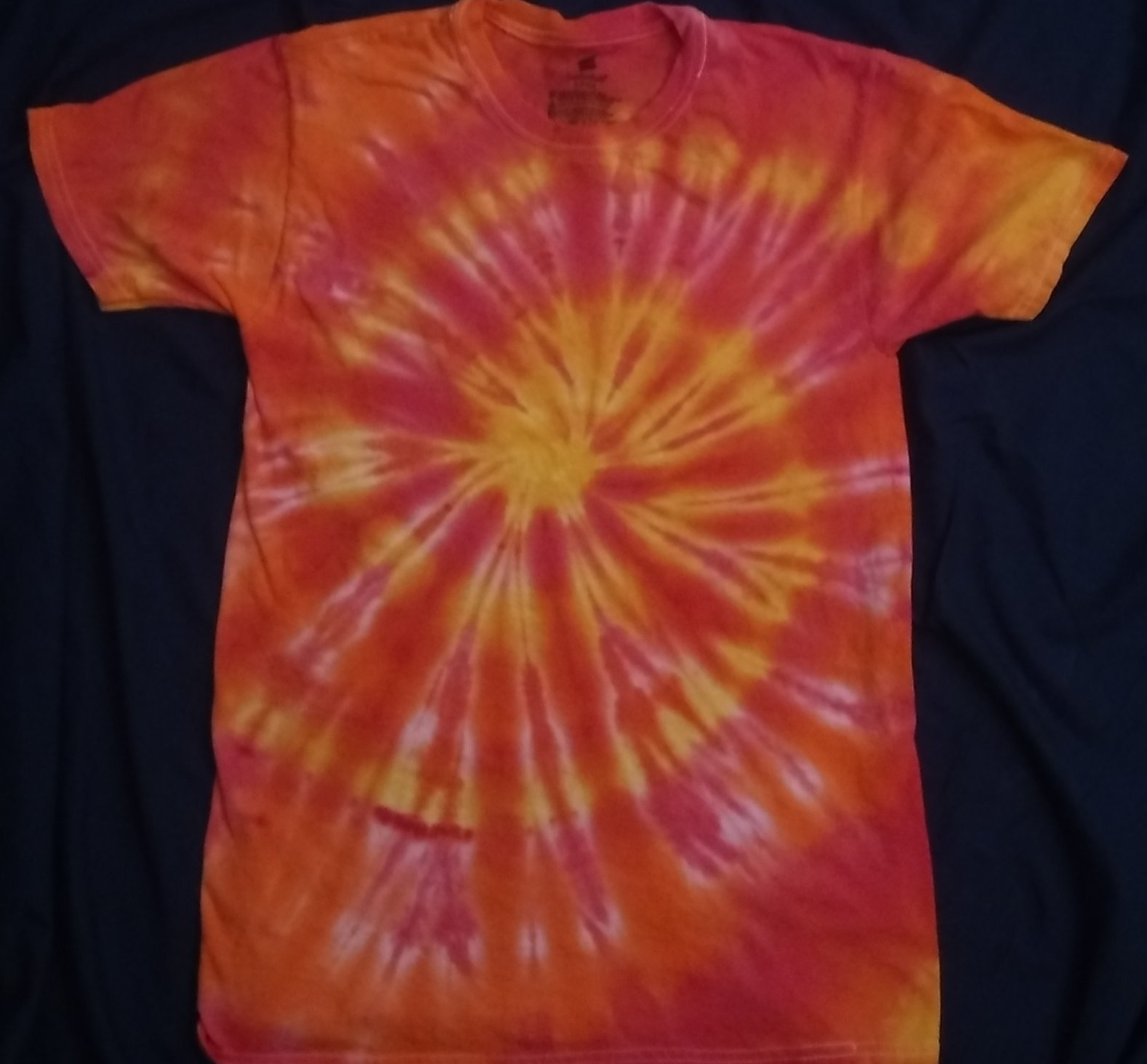 FIRE Element Lower Grounding Chakras Size S