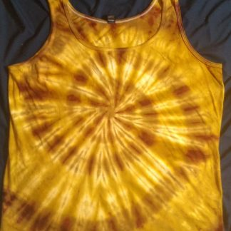 EARTH ELEMENT Ladies Tank Top 2XL