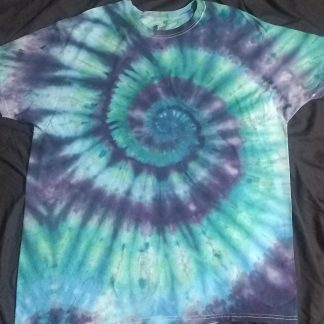 WATER ELEMENT Ice Dye 2XL